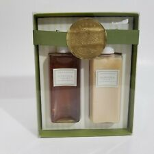 Crabtree Evelyn Sonoma Valley Bath Shower Gel Body Lotion Scented Heritage Gift