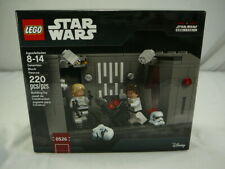 Lego Star Wars Detention Block Rescue Celebration Exclusive Rare Original #0526