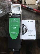 Variateur Unidrive  Emerson SP1406 4.0/5,5 Kw Brushless LEROY Somer occasion