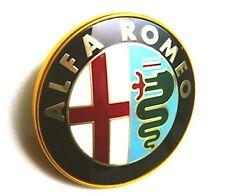 Alfa Romeo 155 FRONT EMBLEM - NEW