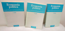 ECONOMIA POLITICA.Journal of Analytical and Institutional Economics,2006 Mulino