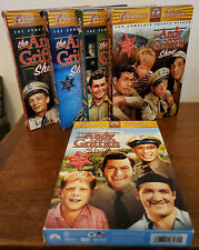 THE ANDY GRIFFITH SHOW Complete Series DVD (Season 1-5) Paramount Pictures