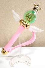 Sailor Moon - Rod & Stick Gashapon Part 4 - Crystal Change Wand Jupiter Toy