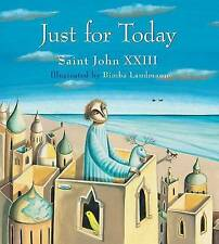 Just for Today by John XXIII, Saint -Hcover