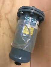 """AC&R Components Refrigeration Oil Separator S-5883 3/8"""" Gas connection"""