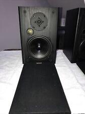 Yamaha NS-G30 Lautsprecher Boxen Speaker 2 Wege Bassreflex Regallautsprecher