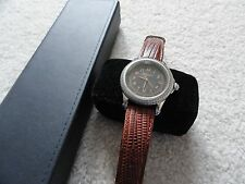 Rousseau Automatic Water Resistant Men's Watch - Leather Band