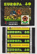 PANINI EUROPA 1980 1 Stk. Tüte