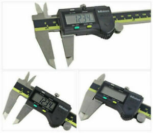 Japan Mitutoyo 500-20/30 0-300mm Absolute Digital Digimatic Vernier Caliper