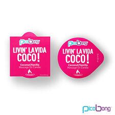 Massage et Cosmetique Bougie de Massage Coco / Vanille - PICOBONG