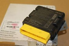 CHECK BEFORE ORDERING airbag control unit Golf MK7 5Q0959655AAZ01 New genuine VW