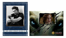 Twilight ~ NAT cards ~ All About Edward Series 3 ~ 13th set ~ New / Rare