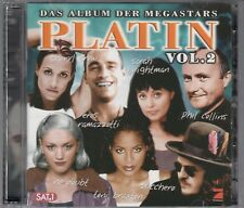 Platin - Vol.2 (DCD)