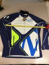 Borah Teamwear Mens Size Large L Run Running Jacket (6910-168)