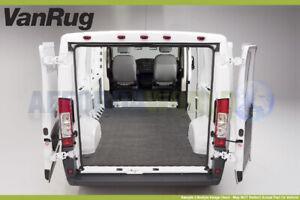 """BedRug VanRug Cargo Mat Liner for 15-21 Ford Transit 150/250/350 Van 148"""" WB"""