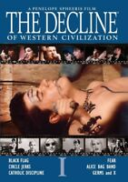 Fear - The Decline of Western Civilization [New DVD]