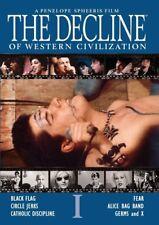 The Decline of Western Civilization [New DVD]