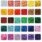 1000pcs/lot Hama Perler Beads DIY Craft Educational Kids Funny Toys Gifts 5mm