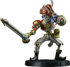 "Legend Of Zelda Skyward Sword Scervo 11.5"" 30cm Statue Figurine Figure NEW"