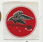 Vietnamese Made Printed Style Liaison Office Exploitation Force Pocket Patch