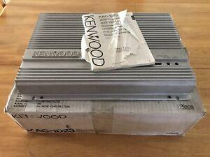 Kenwood KAC-1023