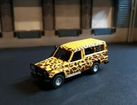 HO 1/87 SCALE WIKING RANGE ROVER Leopard Camouflage