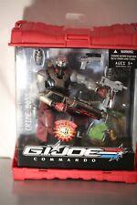 Hasbro GI Joe Commando Sigma Six 6 Crime Boss Destro MIB Cobra Action Figure