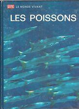 Les POISSONS F. D. OMMANNEY Préface Jean-Yves COUSTEAU Requin Silure Hippocampe