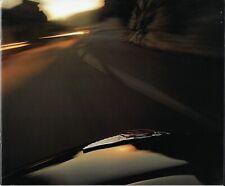 Bentley Brooklands Continental Turbo R • Large Program Brochure 1997 • VERY GOOD