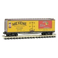 N Scale Micro-Trains MTL 04700430 ART Mexene Chile Powder 40' Reefer #426