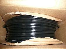 Paraflex UM6X4-BLK-0500   Polyeurathane Tubing  4mm id  125psi rated   500FT