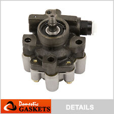 Power Steering Pump Fits 97-01 Toyota Tacoma 4Runner 2.7L DOHC 3RZFE -1997 2RZFE
