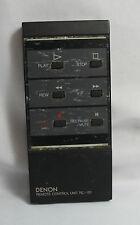 Denon rc-101 mando a distancia original