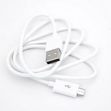 Micro USB Data Charging Sync Cable for Samsung Galaxy S2 S3 S4 HTC BlackBerry LG