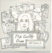 (AR600) The Guilty Ones, All There Is - DJ CD