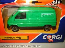 "Renault Traffic Van "" PTT Telecom "" by Corgi J54/5 1:67"
