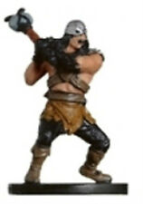 D&D MINIS CARRION TRIBE BARBARIAN 46/60 C ABBERATIONS