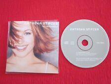 CD SINGLE NATASHA ST PIER TU TROUVERAS LES DIAMANTS SONT SOLITAIRES 2002