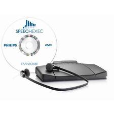 Philips SpeechExec Transcription Set LFH-7177