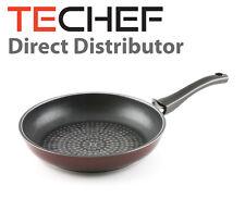 "TeChef-Blooming Flower 11"" Frying Pan, with Teflon Platinum Coating (PFOA Free)"