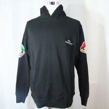Nintendo Mario Luigi Sweatshirt Hoodie Size XL