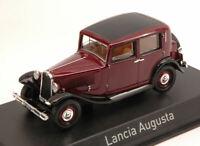 Coche Auto Escala 1:43 Norev Lancia Augusta Época miniaturas colección