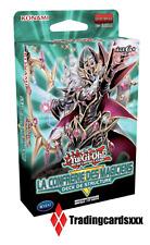 ♦Yu-Gi-Oh!♦ Deck de Structure de 42 cartes : La Confrérie des Magiciens -VF/SR08