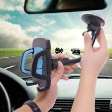PORTACELLULARE AUTO STAFFA 12cm SUPPORTO CELLULARE PER Smartphone Samsung iPhone