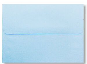 25 Pack A7 Red Envelopes for 5 X 7 Christmas Cards Invitations Announcements
