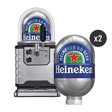 Heineken Blade + 2 x 8L Alcohol Free Kits - ✅ FREE & FAST DELIVERY 🚚