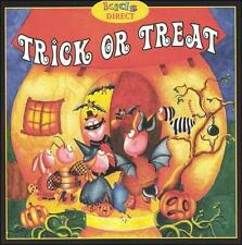 Trick or Treat [Kids Direct] by Various Artists (CD, Sep-2003, Direct Source)