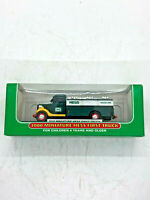 2000 Miniature Hess First Truck Tanker Gas Gasoline