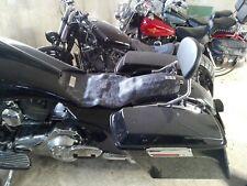Harley-Davidson Touring Bagger custom Sitz platte  ab 08-