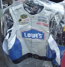 Jimmy Johnson no 48 team jacket with all the fixings top notch youth xxl